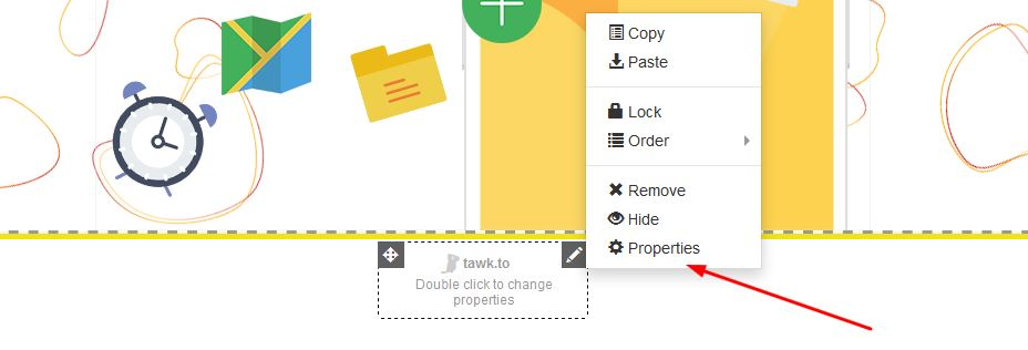 Adding Tawk to your website